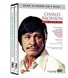 Charles Bronson Collection [DVD] [US Import]