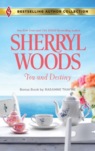 Tea and Destiny: Tea and DestinyLight the Stars (Harlequin Bestselling Author)
