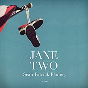 Jane Two Audiobook