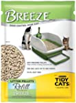 Tidy Cats Breeze Litter Pellet Refill...