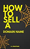 Domain : How to sell a domain name?: The blueprint of domain flipping (English Edition)