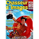 CHASSEUR D'IMAGES [No 166] du 31/12/2099 - SPECIAL IDEES VACANCES - TESTS - CONTAX RX - PRAKTICA - VIVITAR - PENTAX...