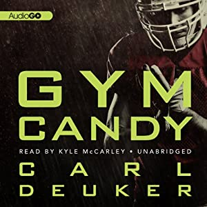 Gym Candy Audiobook