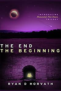 The End The Beginning by Ryan Horvath ebook deal