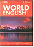 World English Level 1 Student Book (154 pp) with Student CD-ROM