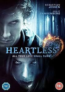 Heartless DVD Sebastian Jessen dp BBKJTQL