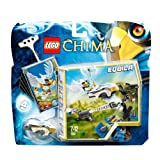 LEGO Legends of Chima 70101: Target Practice