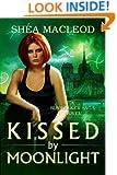 Kissed by Moonlight (Sunwalker Saga Book 4)