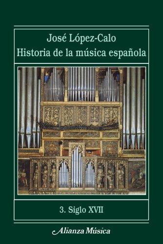 HISTORIA DE LA MUSICA ESPAÑOLA