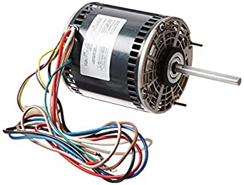 marathon x009 48y frame direct drive blower motor single