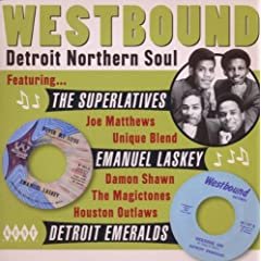 Westbound Detroit Northern Soul
