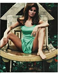 Amazon.com: Raquel Welch - Entertainment: Collectibles & Fine Art
