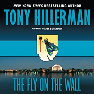 The Fly on the Wall | [Tony Hillerman]
