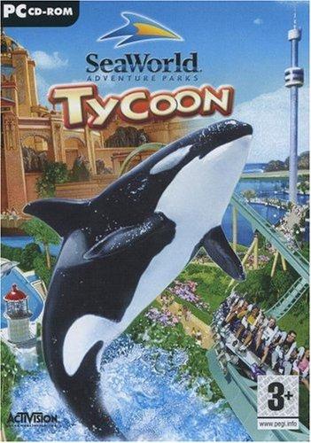 Seaworld Aventure Park Tycoon