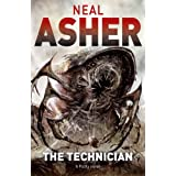 The Technicianby Neal Asher