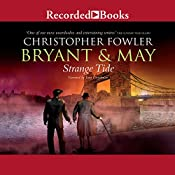 Bryant & May: Strange Tide | Christopher Fowler