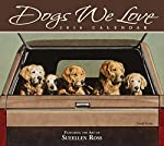 Dogs We Love 2016 Deluxe Wall Calendar