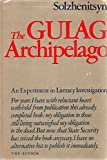 Image of The Gulag Archipelago Volume 1: An Experiment in Literary Investigation