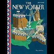 The New Yorker, January 9th 2012 (Peter Hessler, Ken Auletta, Simon Rich) | [Peter Hessler, Ken Auletta, Simon Rich]
