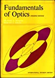 img - for Fundamentals of Optics book / textbook / text book