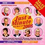 """Just a Minute"": The Best of 2008"