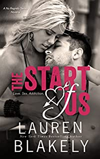 The Start Of Us by Lauren Blakely ebook deal