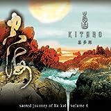 echange, troc Kitaro - Sacred Journey of Ku-Kai 4