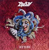 Edguy - Age of the Joker (Nuclear Blast ‎– NB 2714-2)