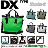【Stream Trail ストリームトレイル デラックス】MARCHE2 DX 防水機能付トートバッグ 16L