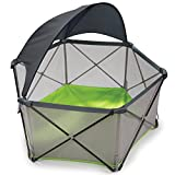 Pop 'N Play Portable Playard with Included Canopy