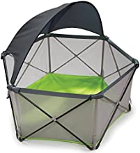Pop 39N Play Portable Playard with Included Canopy