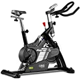 Bladez Fitness Aero PRO Indoor Cycle
