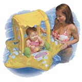 Flower Baby Float ~ Intex