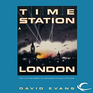 Time Station London Audiobook