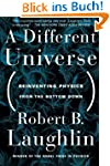 A Different Universe: Reinventing Phy...