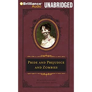 Pride and Prejudice and Zombies (jane austen and seth grahame-smith) (reseed)