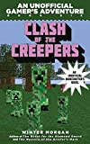 img - for Clash of the Creepers: An Unofficial Gamer's Adventure, Book Six book / textbook / text book