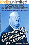 Hitchcock: Experiments In Terror (Eng...