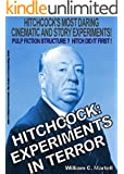 Hitchcock: Experiments In Terror