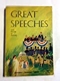 Great Speeches: From Pericles to Kennedy