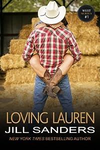 (FREE on 11/14) Loving Lauren by Jill Sanders - http://eBooksHabit.com