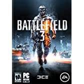Battlefield 3 Standard Edition for PC (PC・輸入版)