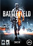 Book Cover For Battlefield 3
