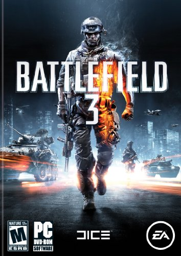 Battlefield 3 - Limited Edition (PC・輸入版)