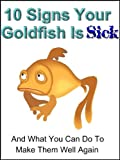 10 Signs Your Goldfish Is Sick