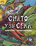 Chato y Su Cena (Spanish Edition)