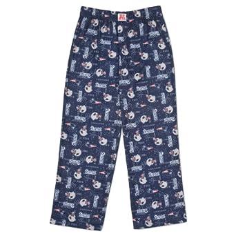 NFL New England Patriots Youth Pajama Pants, 4/5