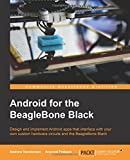 Android Hardware Interfacing with the BeagleBone Black