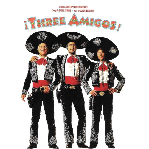 Randy Newman - !three Amigos! - Zortam Music