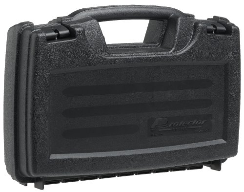 Read About Plano Protector Single Pistol Case